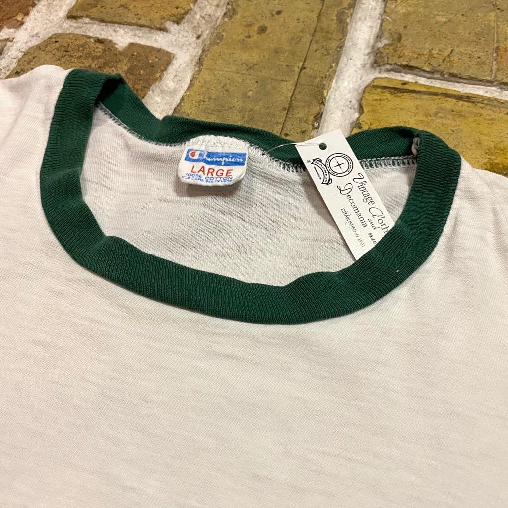 マグネッツ神戸店 5/13(水)ONLINE Vintage入荷! #7 Vintage T-Shirt Part2!!!_c0078587_20235097.jpg