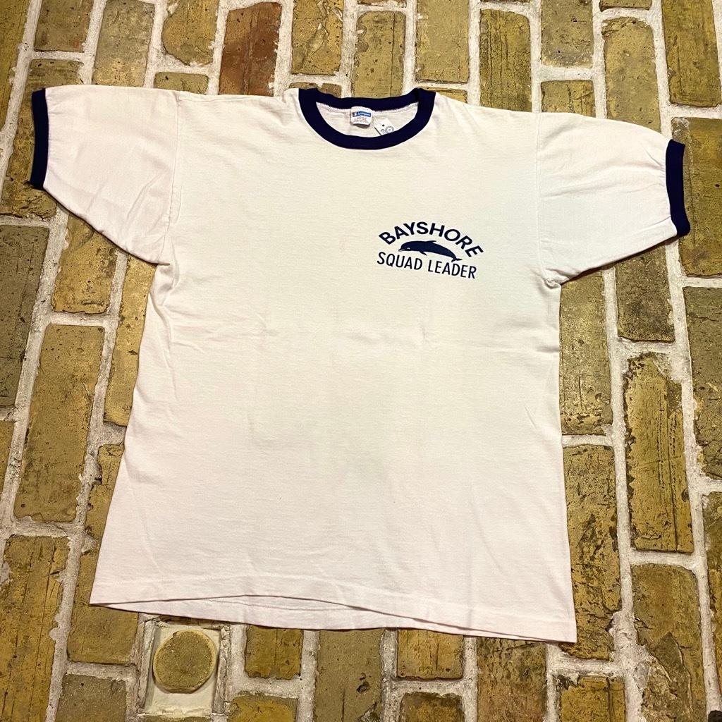 マグネッツ神戸店 5/13(水)ONLINE Vintage入荷! #7 Vintage T-Shirt Part2!!!_c0078587_20251904.jpg
