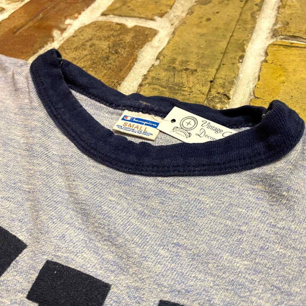 マグネッツ神戸店 5/13(水)ONLINE Vintage入荷! #7 Vintage T-Shirt Part2!!!_c0078587_20273666.jpg