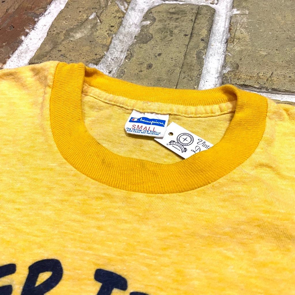 マグネッツ神戸店 5/13(水)ONLINE Vintage入荷! #7 Vintage T-Shirt Part2!!!_c0078587_20292416.jpg