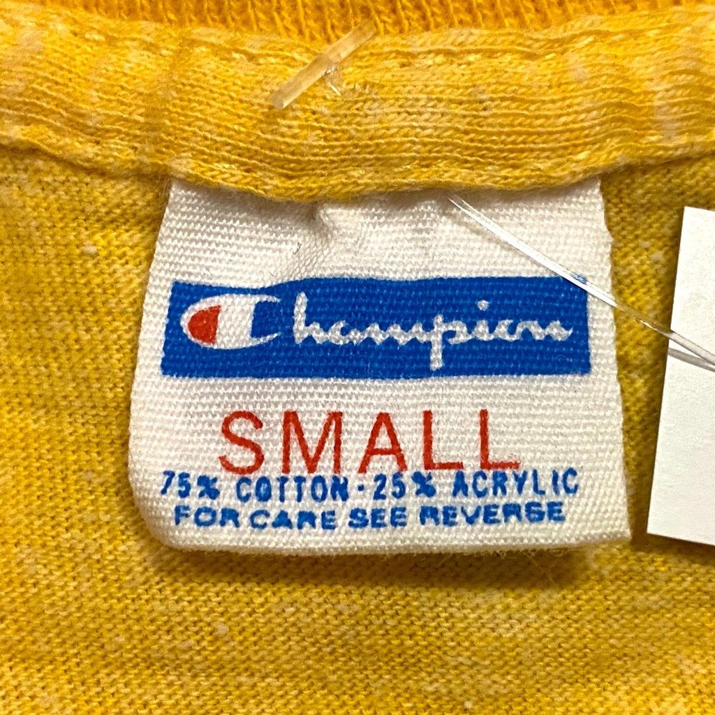 マグネッツ神戸店 5/13(水)ONLINE Vintage入荷! #7 Vintage T-Shirt Part2!!!_c0078587_20292615.jpg