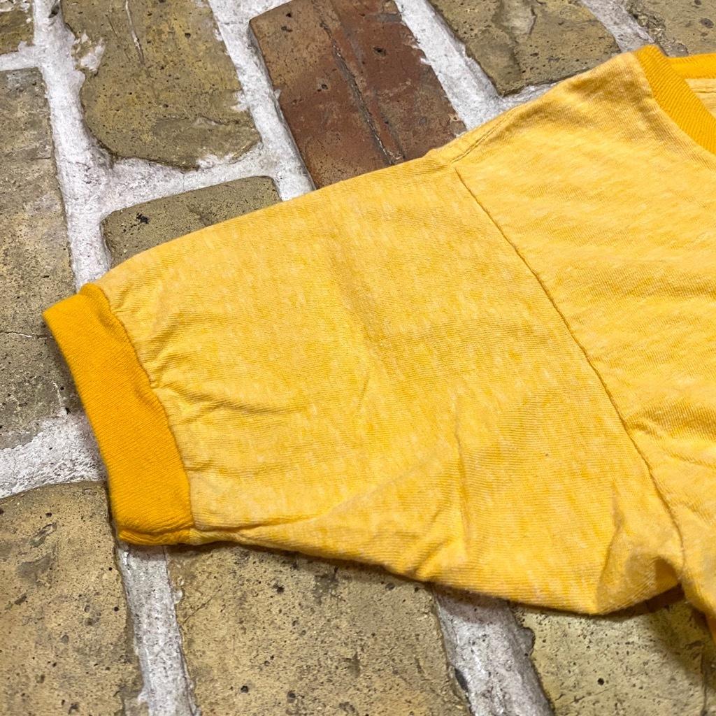 マグネッツ神戸店 5/13(水)ONLINE Vintage入荷! #7 Vintage T-Shirt Part2!!!_c0078587_20292647.jpg