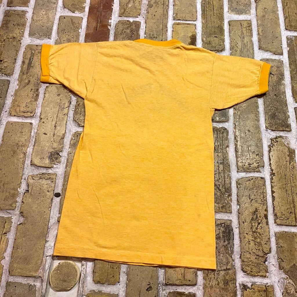 マグネッツ神戸店 5/13(水)ONLINE Vintage入荷! #7 Vintage T-Shirt Part2!!!_c0078587_20292772.jpg