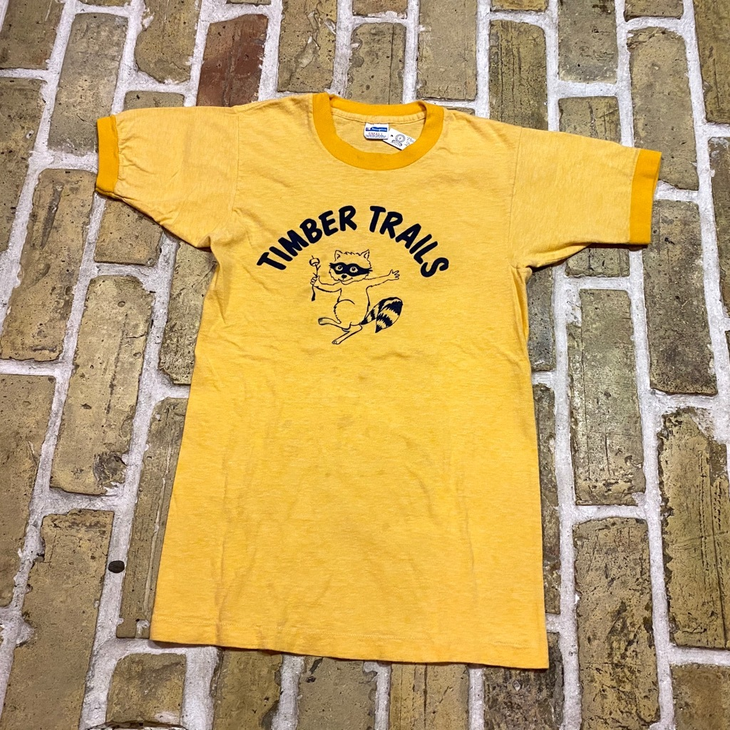 マグネッツ神戸店 5/13(水)ONLINE Vintage入荷! #7 Vintage T-Shirt Part2!!!_c0078587_20292777.jpg