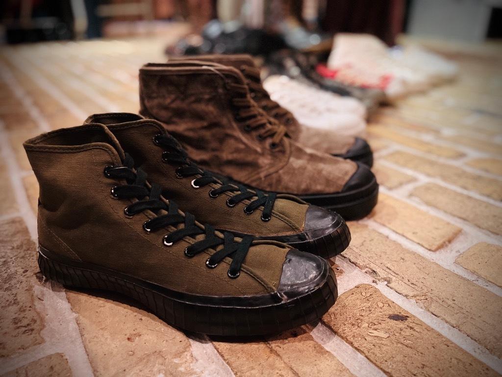 マグネッツ神戸店 5/13(水)ONLINE Vintage入荷! #8 Vintage Sneaker!!!_c0078587_20330925.jpeg