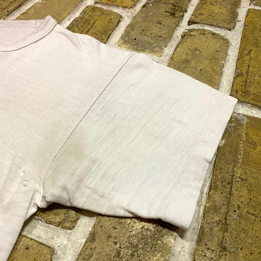 マグネッツ神戸店 5/13(水)ONLINE Vintage入荷! #7 Vintage T-Shirt Part2!!!_c0078587_20350950.jpg