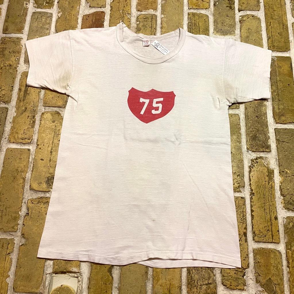 マグネッツ神戸店 5/13(水)ONLINE Vintage入荷! #7 Vintage T-Shirt Part2!!!_c0078587_20351066.jpg