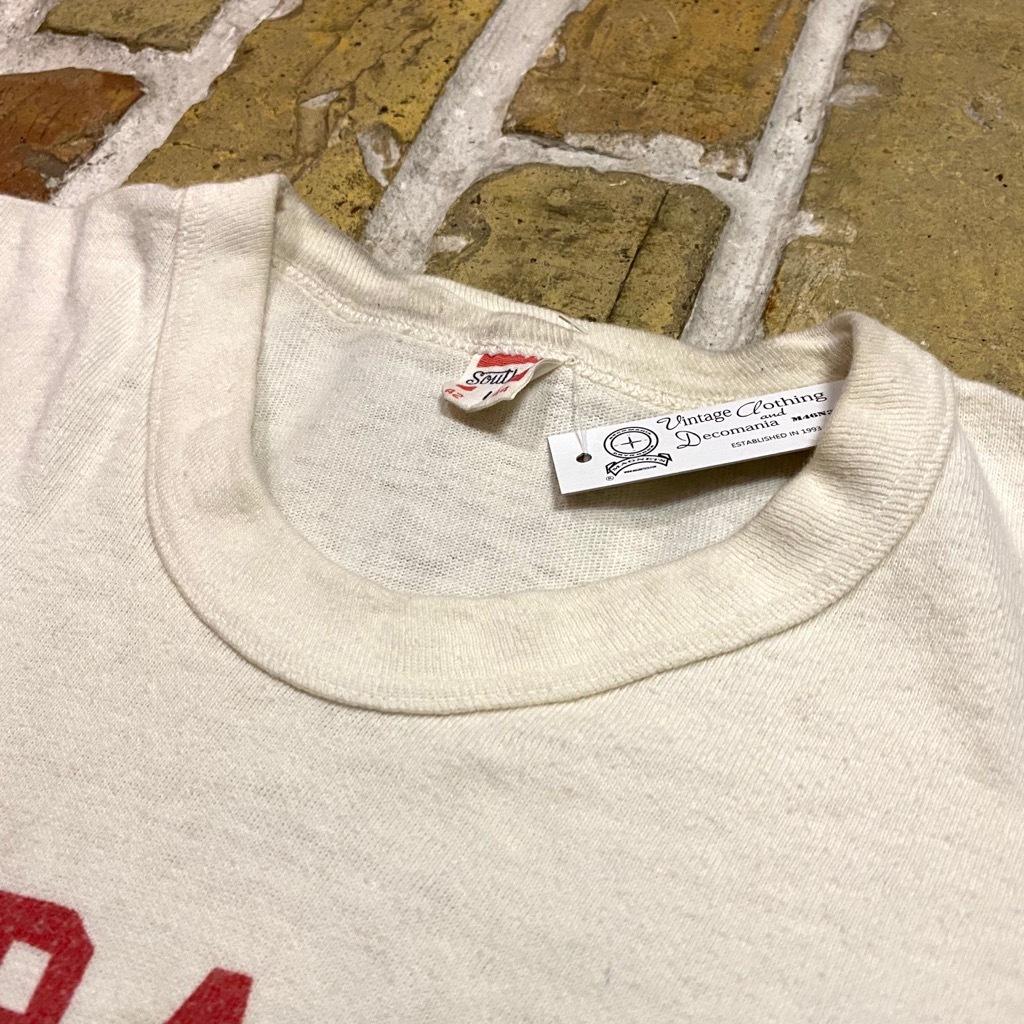 マグネッツ神戸店 5/13(水)ONLINE Vintage入荷! #7 Vintage T-Shirt Part2!!!_c0078587_20394007.jpg