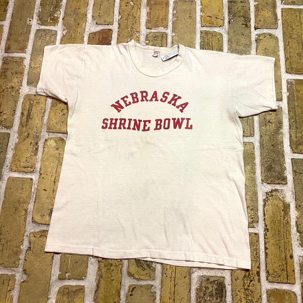 マグネッツ神戸店 5/13(水)ONLINE Vintage入荷! #7 Vintage T-Shirt Part2!!!_c0078587_20394290.jpg