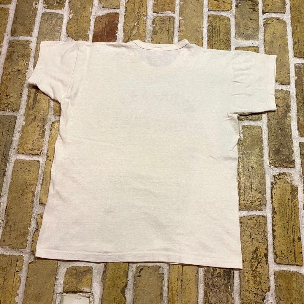 マグネッツ神戸店 5/13(水)ONLINE Vintage入荷! #7 Vintage T-Shirt Part2!!!_c0078587_20394295.jpg