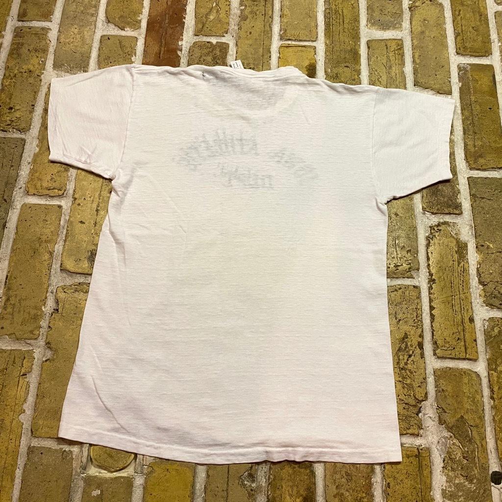 マグネッツ神戸店 5/13(水)ONLINE Vintage入荷! #7 Vintage T-Shirt Part2!!!_c0078587_20433669.jpg