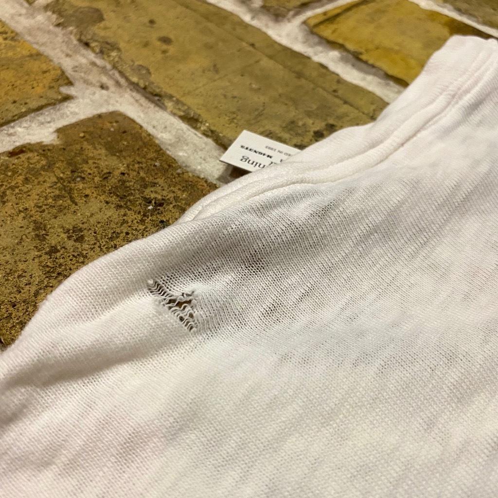 マグネッツ神戸店 5/13(水)ONLINE Vintage入荷! #7 Vintage T-Shirt Part2!!!_c0078587_20433780.jpg