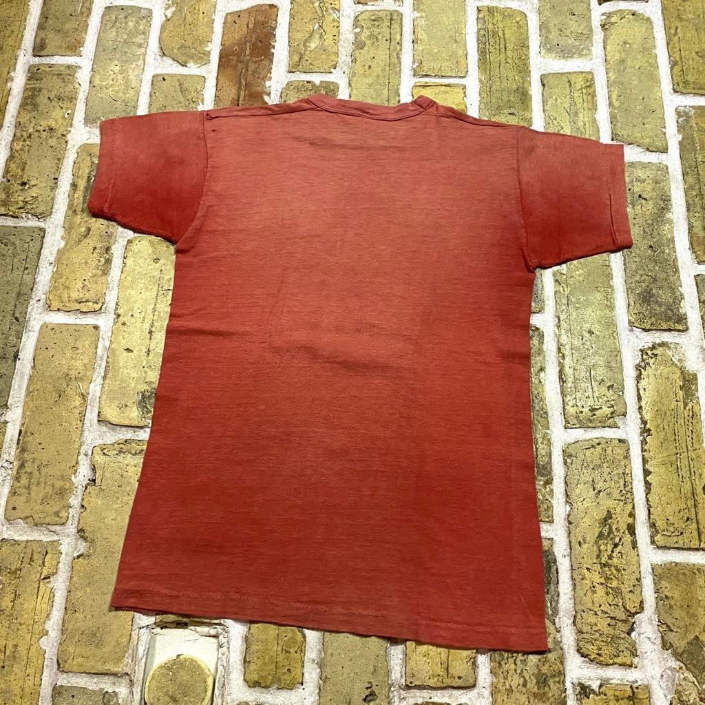 マグネッツ神戸店 5/13(水)ONLINE Vintage入荷! #7 Vintage T-Shirt Part2!!!_c0078587_20490662.jpg