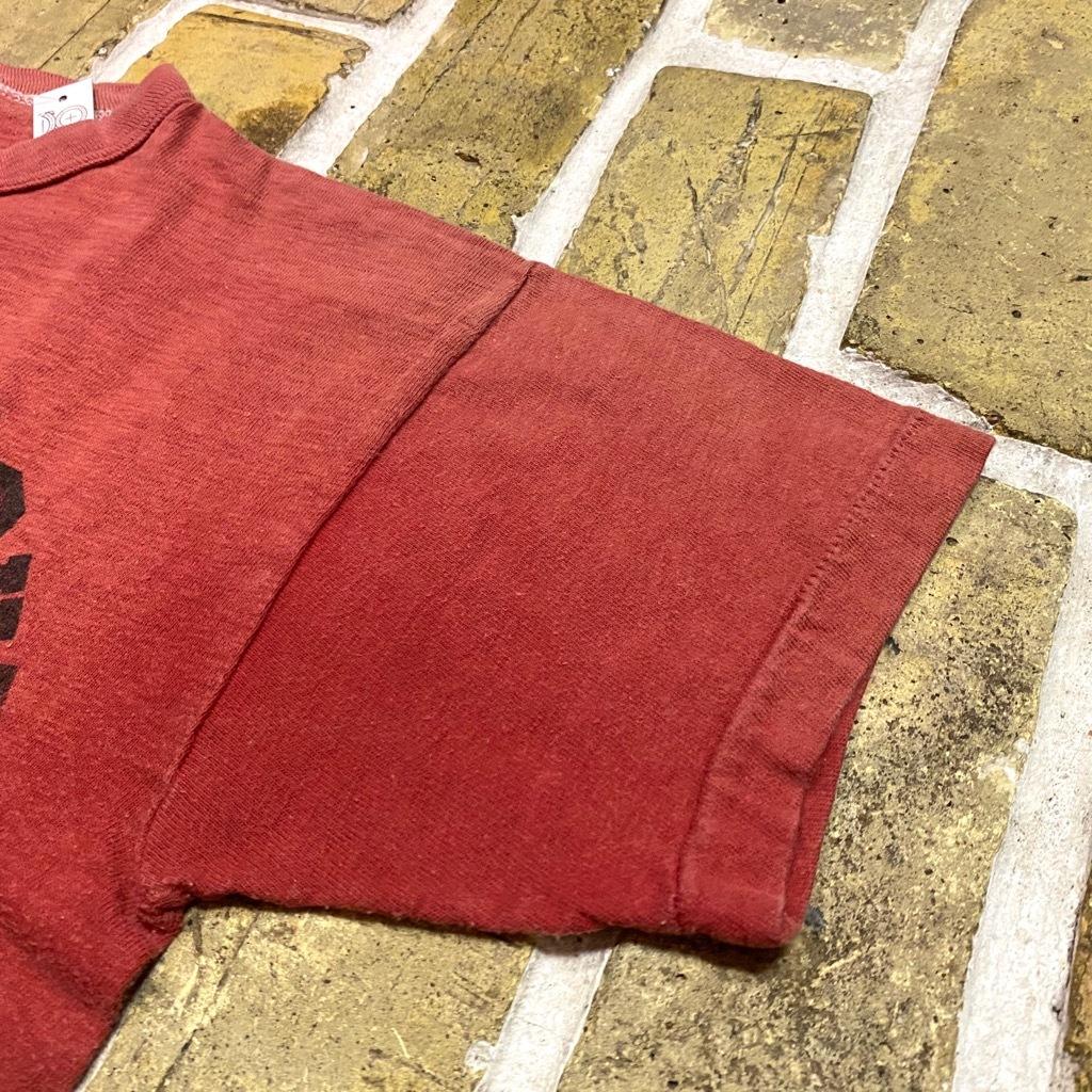 マグネッツ神戸店 5/13(水)ONLINE Vintage入荷! #7 Vintage T-Shirt Part2!!!_c0078587_20490675.jpg