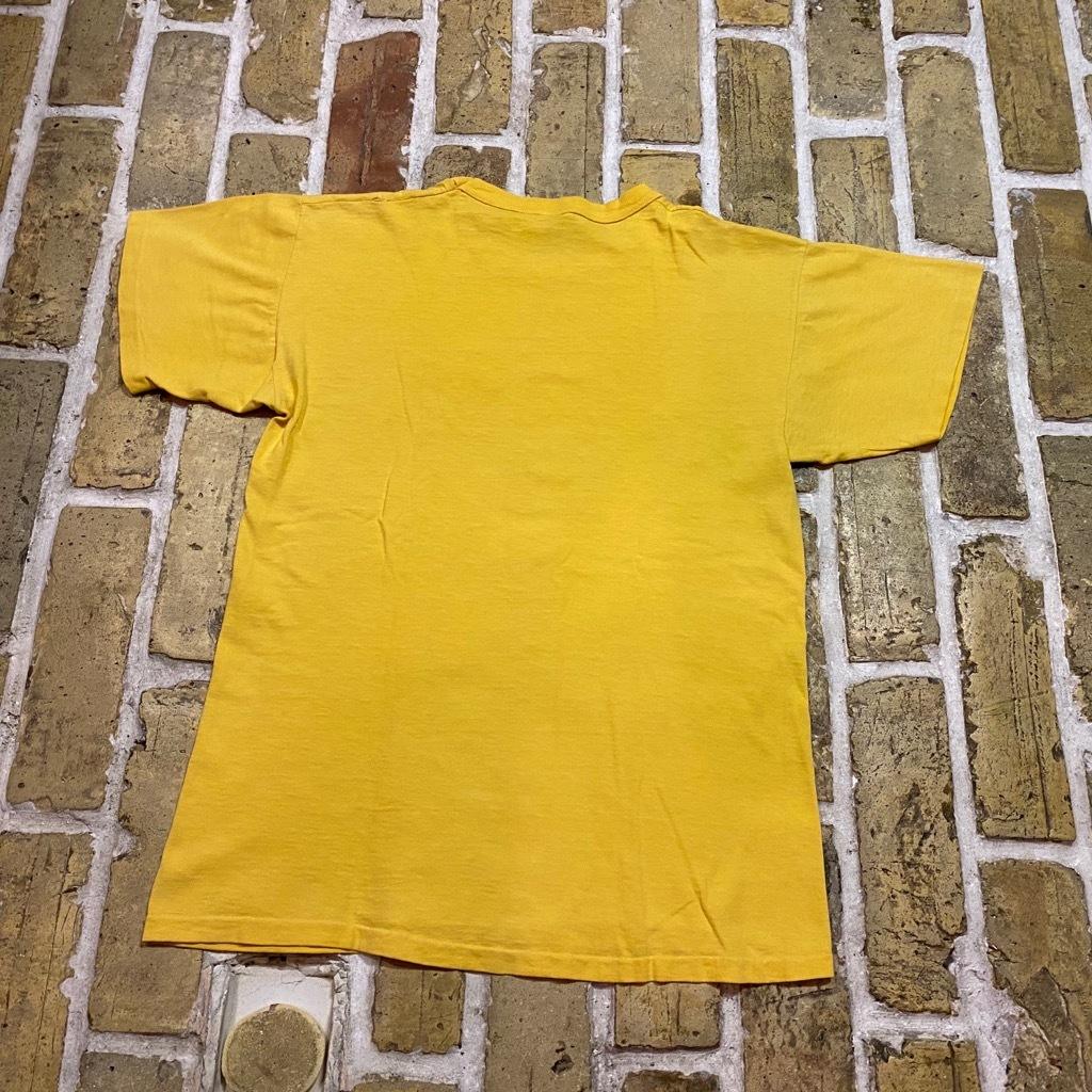 マグネッツ神戸店 5/13(水)ONLINE Vintage入荷! #7 Vintage T-Shirt Part2!!!_c0078587_20515318.jpg