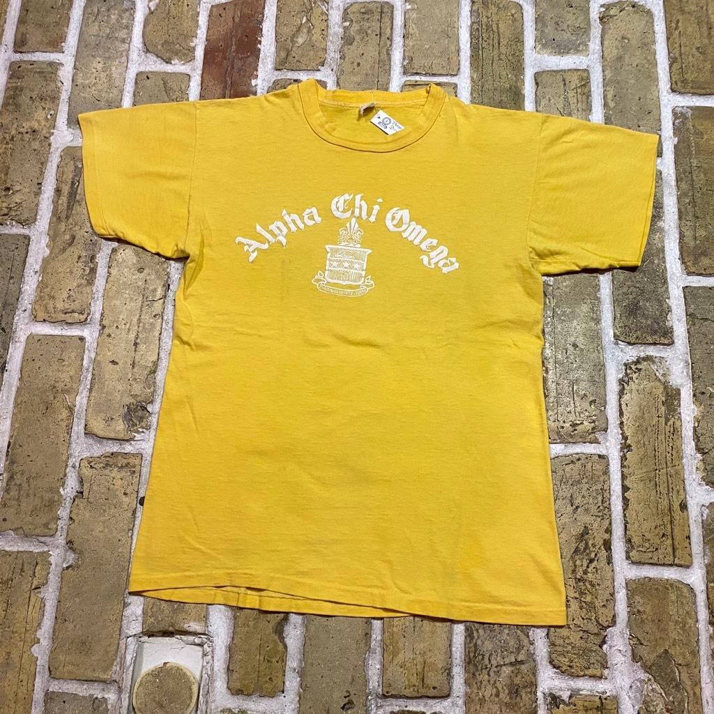 マグネッツ神戸店 5/13(水)ONLINE Vintage入荷! #7 Vintage T-Shirt Part2!!!_c0078587_20515420.jpg