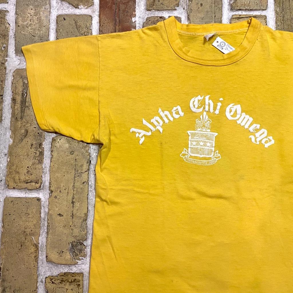 マグネッツ神戸店 5/13(水)ONLINE Vintage入荷! #7 Vintage T-Shirt Part2!!!_c0078587_20515458.jpg
