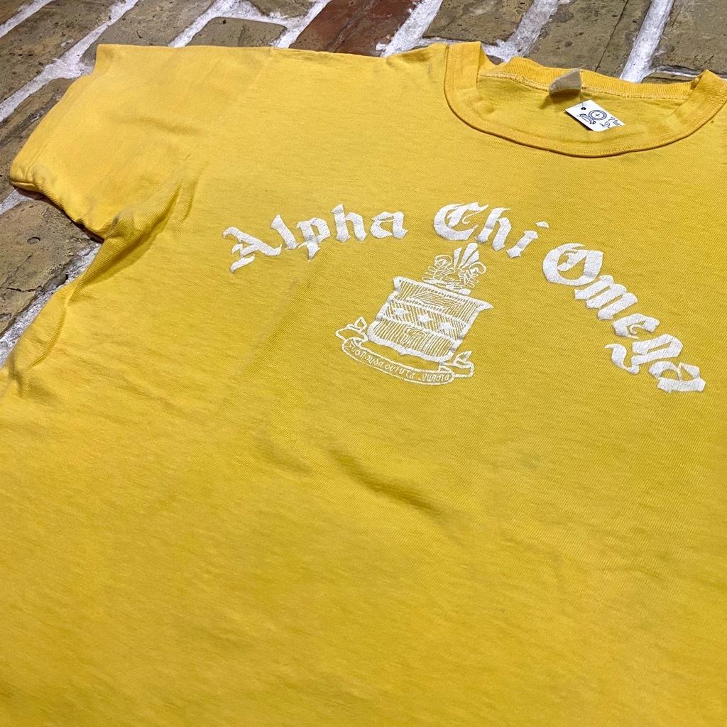マグネッツ神戸店 5/13(水)ONLINE Vintage入荷! #7 Vintage T-Shirt Part2!!!_c0078587_20515516.jpg