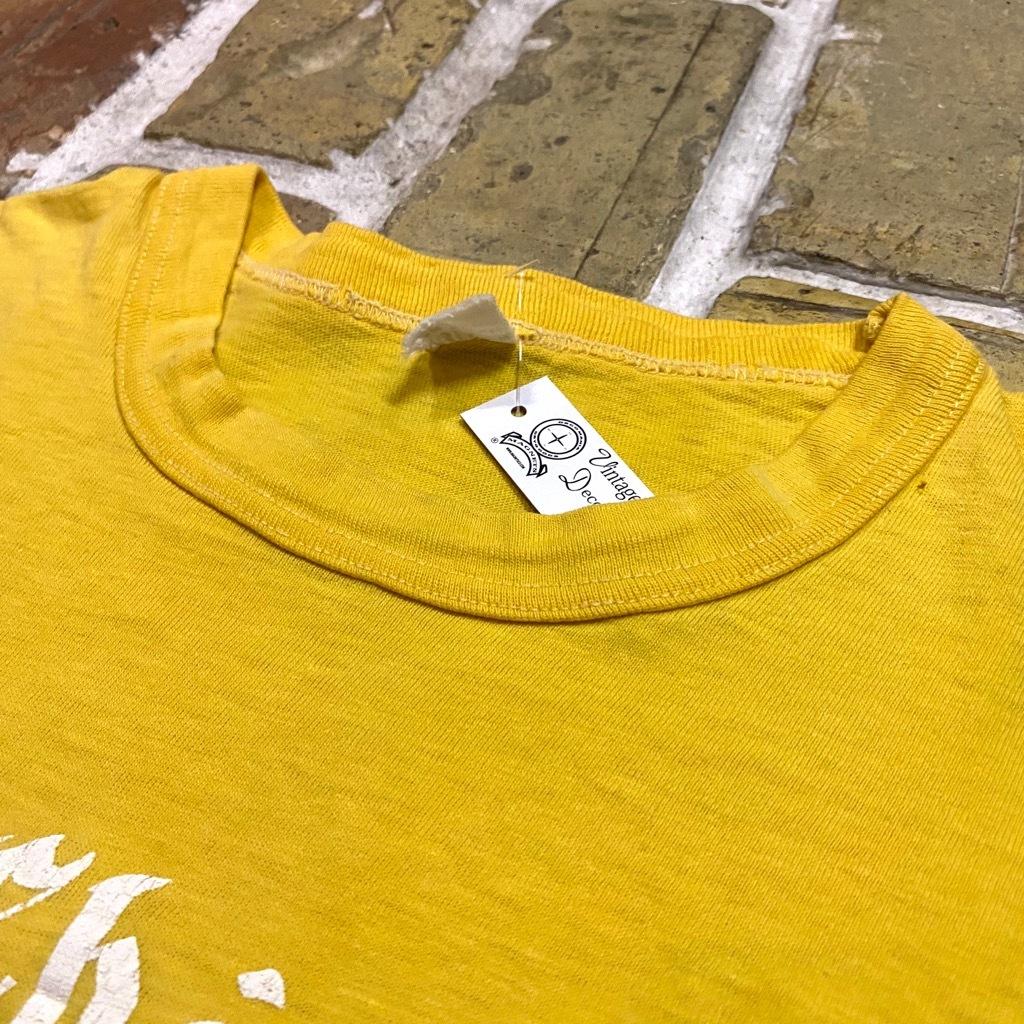 マグネッツ神戸店 5/13(水)ONLINE Vintage入荷! #7 Vintage T-Shirt Part2!!!_c0078587_20515554.jpg