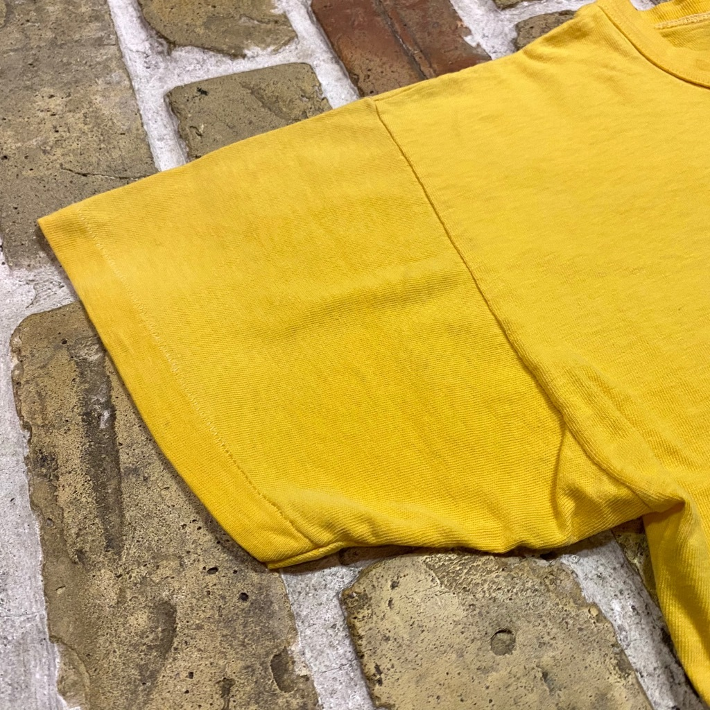 マグネッツ神戸店 5/13(水)ONLINE Vintage入荷! #7 Vintage T-Shirt Part2!!!_c0078587_20515595.jpg
