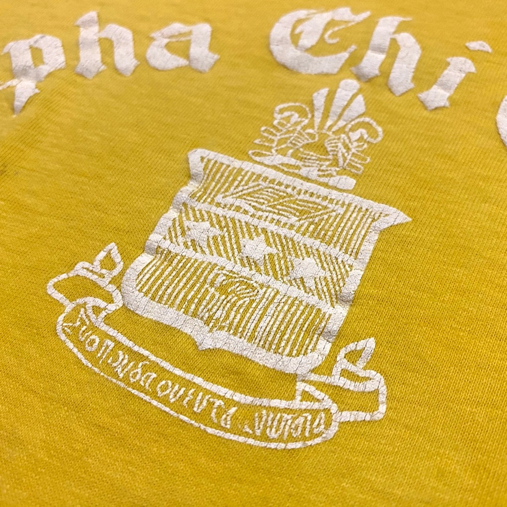 マグネッツ神戸店 5/13(水)ONLINE Vintage入荷! #7 Vintage T-Shirt Part2!!!_c0078587_20522520.jpg