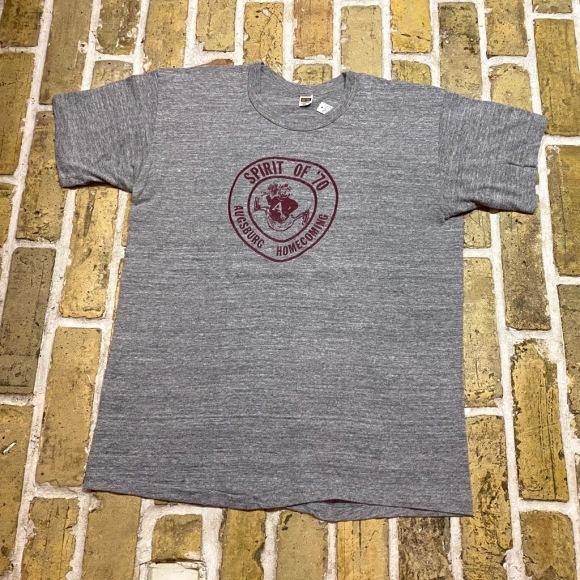 マグネッツ神戸店 5/13(水)ONLINE Vintage入荷! #7 Vintage T-Shirt Part2!!!_c0078587_20524794.jpg