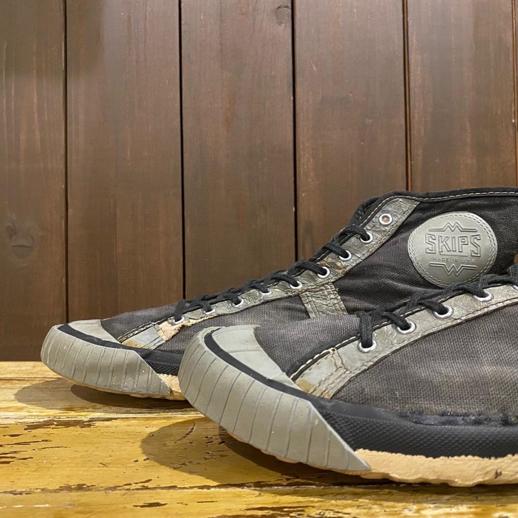 マグネッツ神戸店 5/13(水)ONLINE Vintage入荷! #8 Vintage Sneaker!!!_c0078587_21000249.jpeg