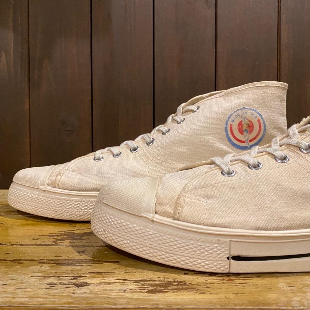 マグネッツ神戸店 5/13(水)ONLINE Vintage入荷! #8 Vintage Sneaker!!!_c0078587_21361169.jpg