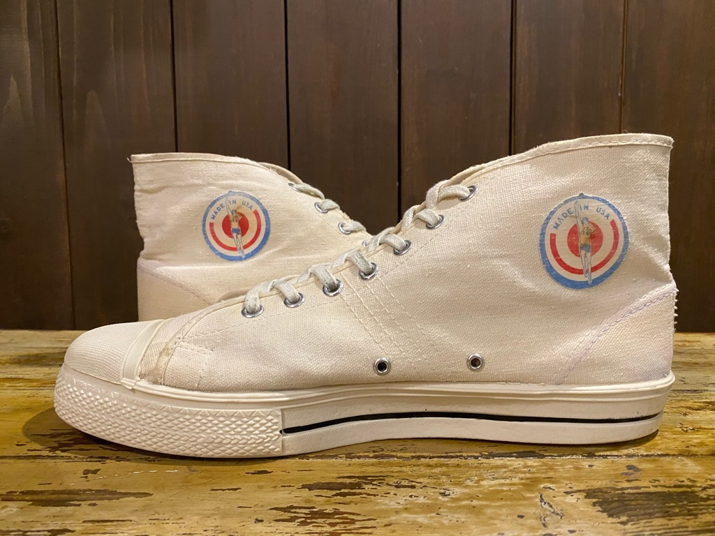マグネッツ神戸店 5/13(水)ONLINE Vintage入荷! #8 Vintage Sneaker!!!_c0078587_21361256.jpg