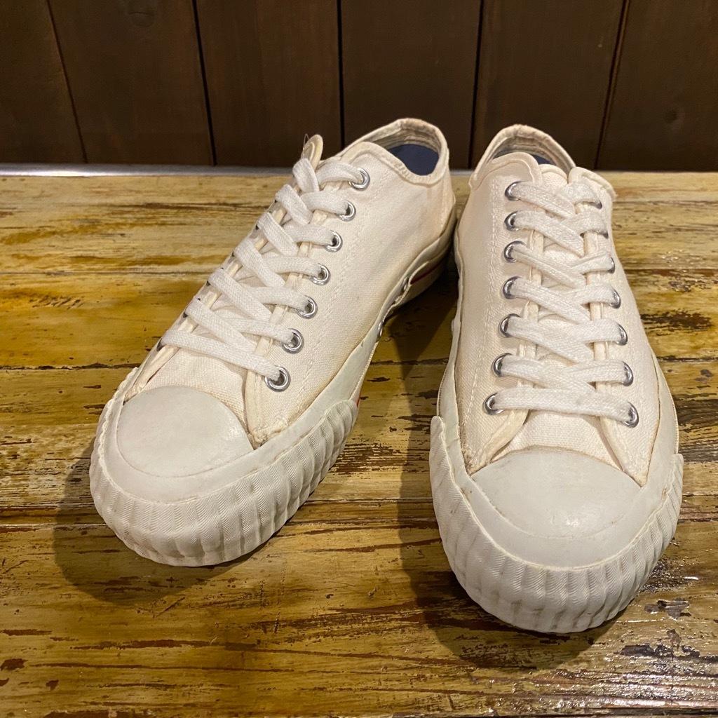 マグネッツ神戸店 5/13(水)ONLINE Vintage入荷! #8 Vintage Sneaker!!!_c0078587_21405770.jpg
