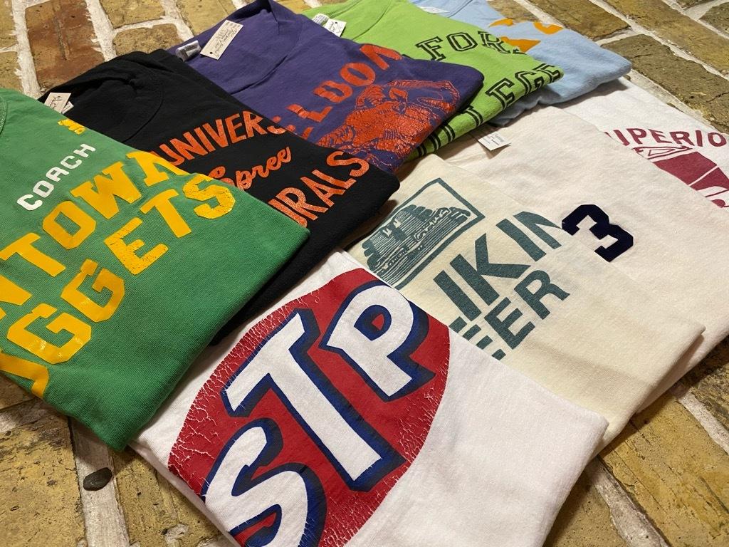 マグネッツ神戸店 5/13(水)ONLINE Vintage入荷! #6 Vintage T-Shirt Part1!!!_c0078587_21521318.jpg