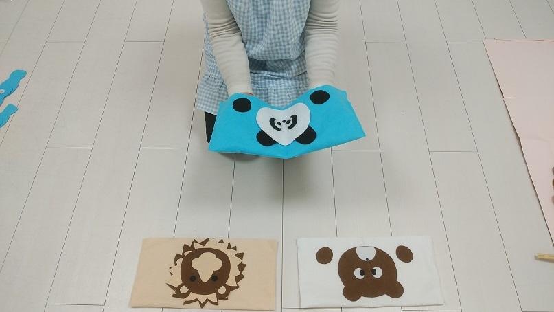 【豊洲】手作り玩具⑤_a0267292_14373543.jpg