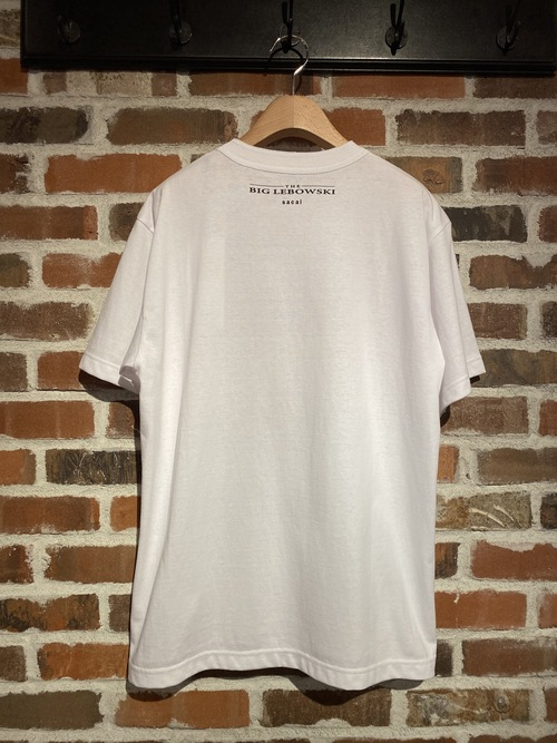 UNDERPASS Recommend T-Shirts Selection Vol.2_c0079892_1837161.jpg