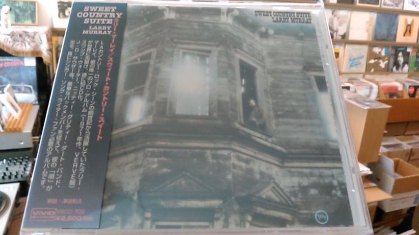今日のオススメ(USED CD、LP) 5/12_b0125413_22442882.jpg