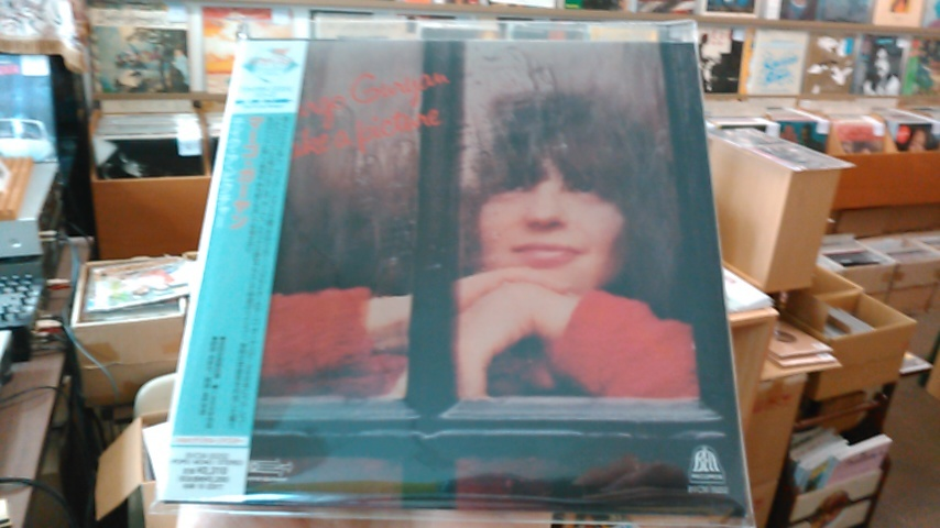 今日のオススメ(USED CD、LP) 5/12_b0125413_22473936.jpg
