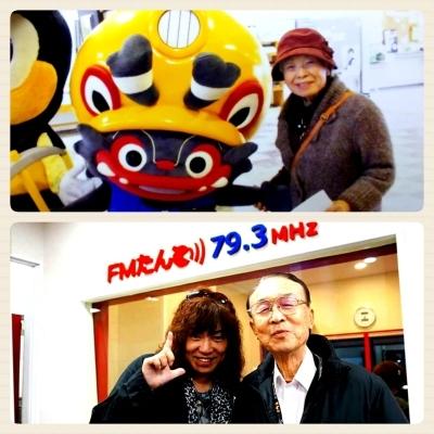 故郷へ届け!今夜はFMたんと(福岡)で「くるナイ」放送の日です!_b0183113_13204112.jpg