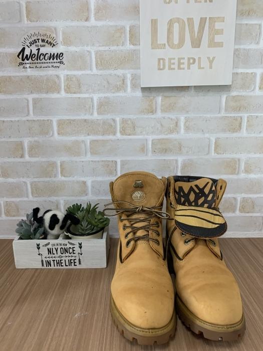 おうちで靴磨き「下駄箱コレクション」で起毛素材のお手入れ_b0226322_11425305.jpg
