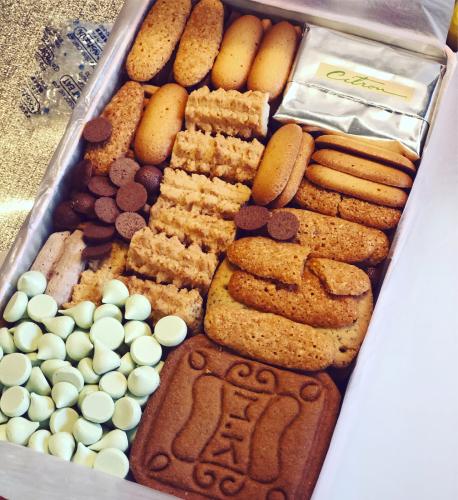 村上開進堂のクッキーについての感想を述べるなど。_b0048834_16215252.jpg