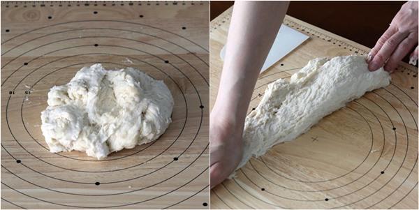 【レシピ】太白ごま油でフォカッチャ(工程写真多め)_a0165538_09500622.jpg