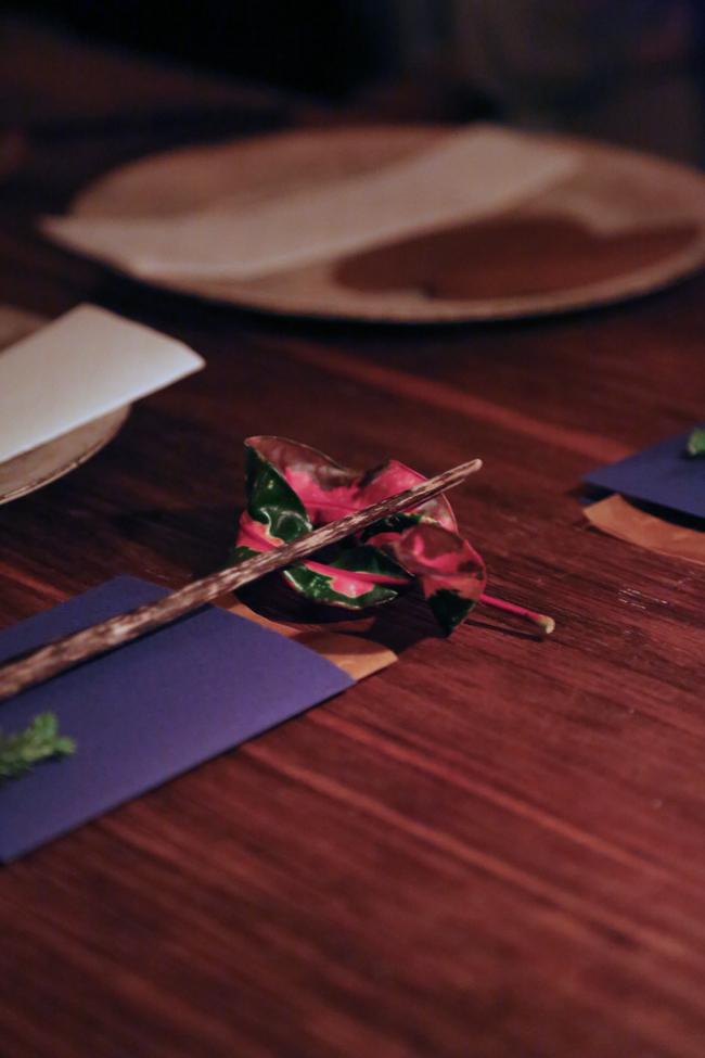 あの日に帰りたい 2019.12.24夜 胃袋で麻子さんと萌美さんコラボクリスマスディナー_b0049152_19393643.jpg
