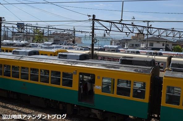 観光列車、お休み中_a0243562_14285238.jpg