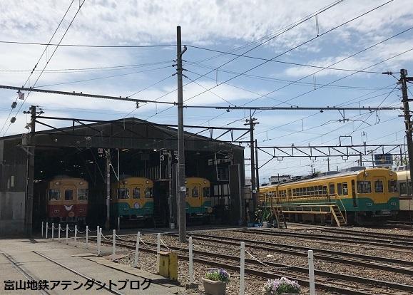 観光列車、お休み中_a0243562_14335106.jpg