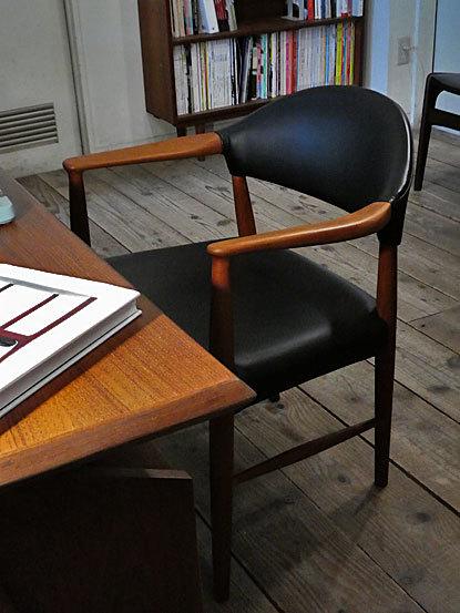 Kurt Olsen Arm chair_c0139773_00554017.jpg