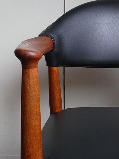 Kurt Olsen Arm chair_c0139773_00562710.jpg