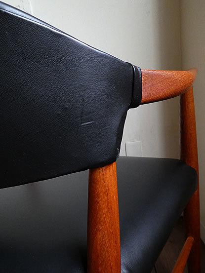 Kurt Olsen Arm chair_c0139773_00574971.jpg