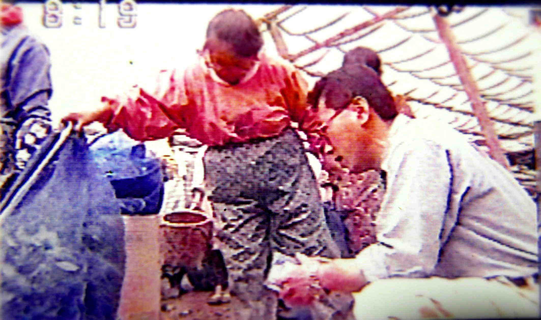 お茶の伝統 人間の絆に新しい想いを織り込んでいく   Tea tradition Add new feelings to the deep bond between humans. _a0391480_19514975.jpg
