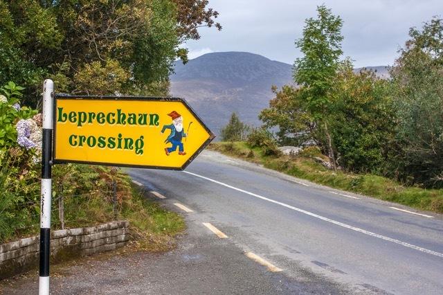 英語のプチ教養 ⑥ アイルランドの妖精_d0115695_11535946.jpg
