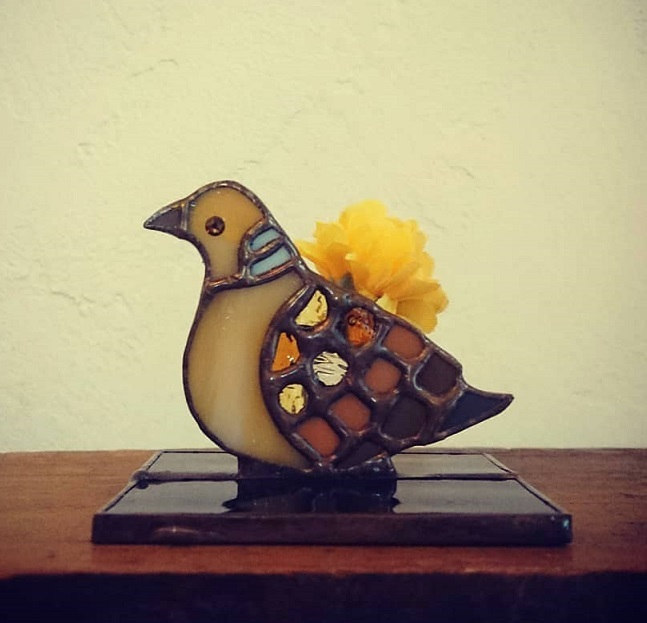 たまごの工房企画「トリ・とり・鳥 展 」HP 展示_e0134502_00493871.jpg