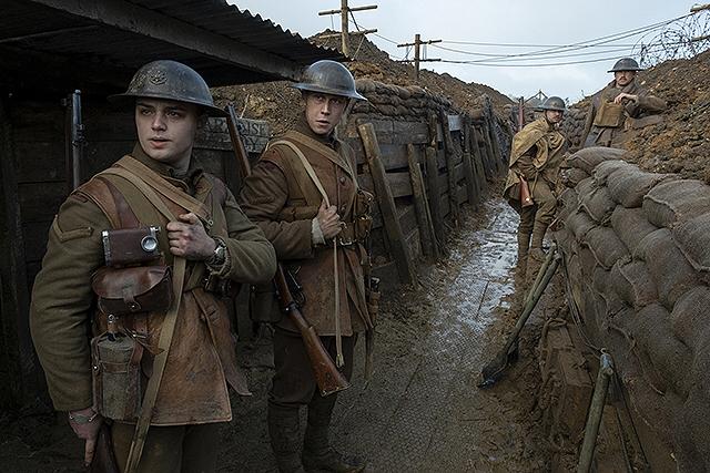 「1917 命をかけた伝令」_c0118119_23355776.jpg