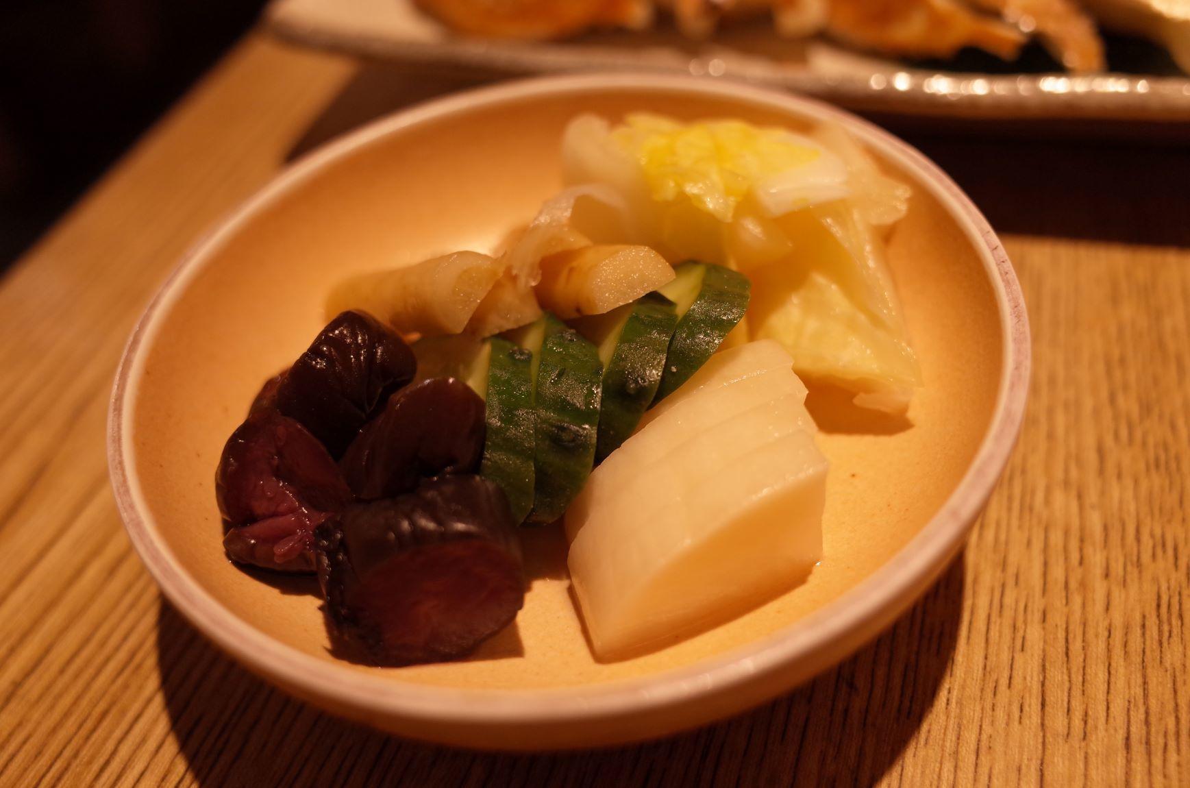エア外食(天津飯)_d0389370_20081213.jpg